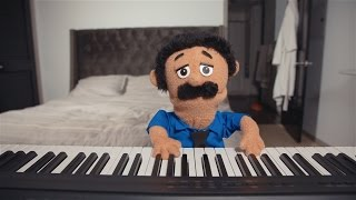 Music with Diego (Ep. 3) | Awkward Puppets