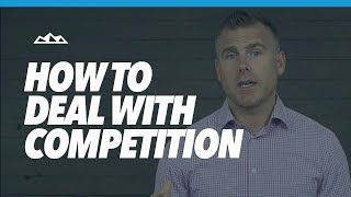 How To Deal With Business Competition As a Startup