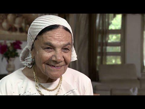 הסבתא של כולם: האישה המדהימה שהפכה לכוכבת אינסטגרם בגיל 85