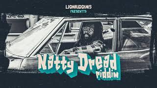 "Reggae Instrumental - ""Natty Dread"""