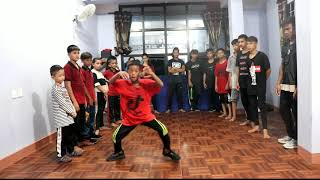 Nepali Little Boy Swag Dance Style Will Blow Your Mind