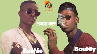 Two Dancehall Legends Beenie Man Face Off Bounty Killer Mix by Djeasy