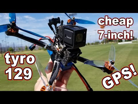 cheap-long-range-fpv--eachine-tyro129-parts-overview-