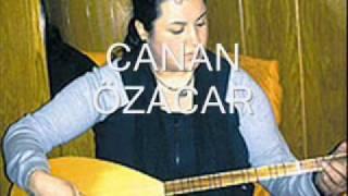 CANAN ÖZACAR-KÖYLÜ KIZI