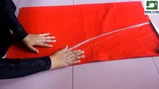 kameez cutting very easy method by sewing Clothes