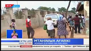 Mtahiniwa Afariki:Mwanafunzi adaiwa kufariki kutokana na Malaria