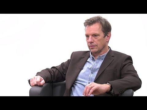 Vidéo de François d'Épenoux