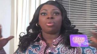 Angie Stone addresses Rumors, talks Prescription Drugs, D'Angleo, Tribute & Sets the Record Strait!