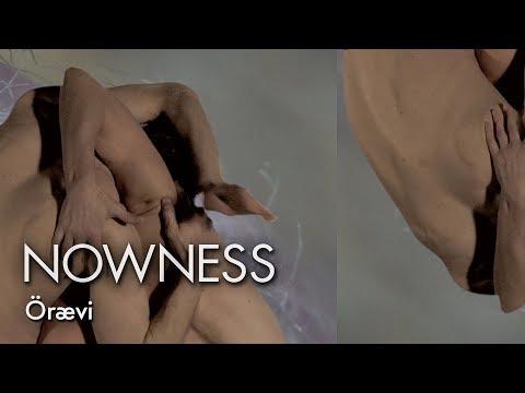 Sex-Videos gespielt auf dem Streifen