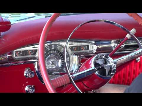 Video of '55 98 Offered by RK Motors Charlotte - JM8T