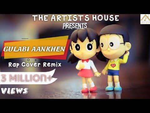 Gulabi Aankhe Remix