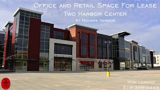 Looking For Retail Space At Mohawk Harbor?