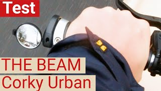 Corky Urban: Mehr Sicherheit durch Fahrrad-Spiegel?