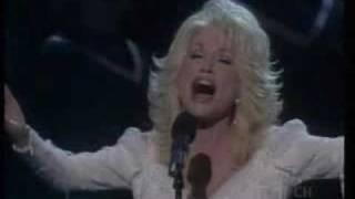 Dolly Parton Hello God.