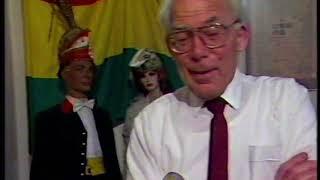 Late TV: Carnavalsmuseum weg uit Echt (1987)