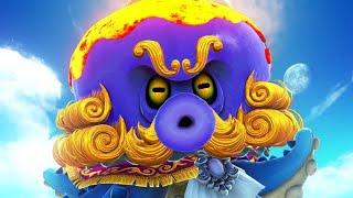 Super Mario Odyssey Walkthrough Part 7 - Mario's Seaside Adventure (Seaside Kingdom)