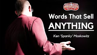 How To Write Words That Sell ANYTHING! | SMMW 2020
