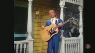 Charlie Louvin - The Only Way Out (Is To Walk Over Me)