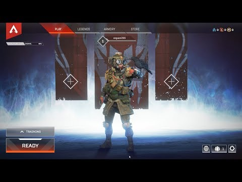 Apex legends, pay to win? or really good free to play game?