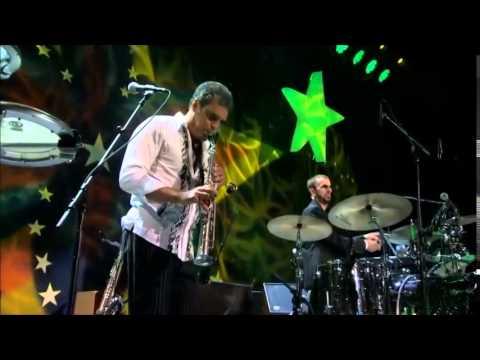 Africa - Ringo Starr ft. Toto