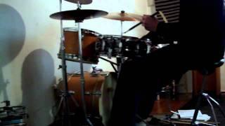 Josie Drum Cover Linear Style Jim Keltner Steely Dan 001
