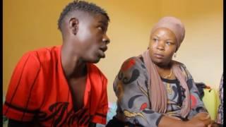 WAKULEMYE - RAZABLADE 'OMUMANYI' FT BECKIE 256 '  GHETTO STYLE  MAAMA FIINA BOY WITH OMUBI MASEMBE