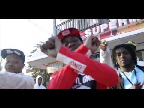 GBG QUESE X BUD- Free Yola (Official Music Video)