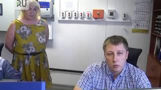 Инженер по ремонту и эксплуатации АСУТП контролирует работу всего предприятия