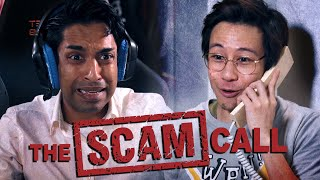 The Scam Call