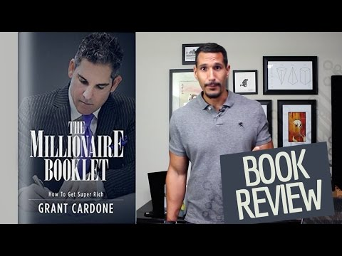"""Millionaire Booklet"" Book Review"