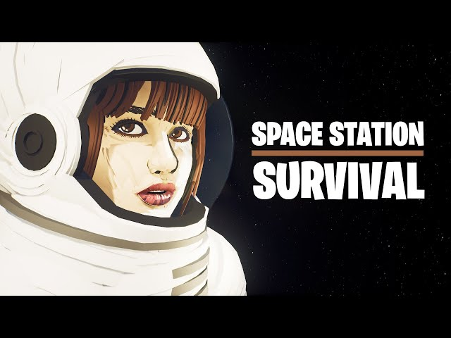 SPACE STATION SURVIVAL
