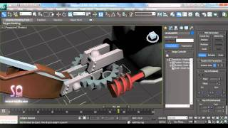 3DS MAX 2012 TUTORIAL EBOOK