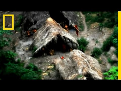 Tribal Attack | National Geographic