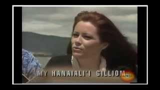 """Amy Hanaiali'i Gilliom & Willie K """"Haleiwa Hula"""""""
