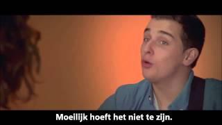 Nielson - Zo Kan Het Dus Ook - Lyrics. - YouTube
