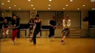 Korean girls hip hop (★Winners_Girls★)