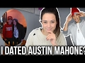 I DATED AUSTIN MAHONE? STORYTIME
