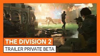 Trailer Beta Privata