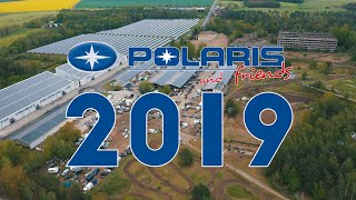 Polaris and Friends 2019
