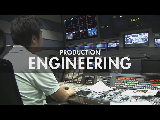 TBS PRODUCTION ENGINEERING