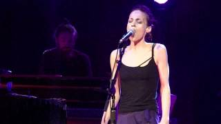 16 - Carrion - Fiona Apple - Ithaca, NY - June 19, 2012
