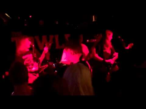 For The Fallen live @ The Towler August 2011