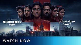 Mumbai Diaries – 26/11 Trailer