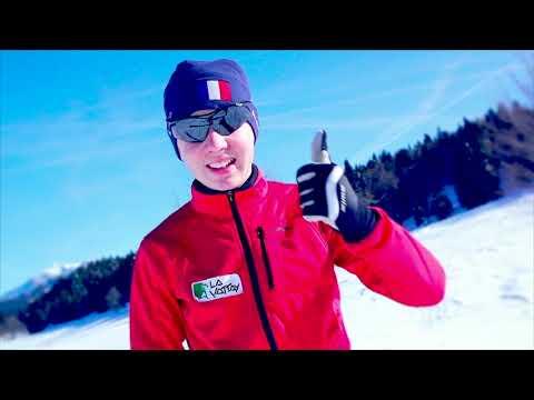 Monts Jura, la station de ski offrant une des plus belles vues d'Europe