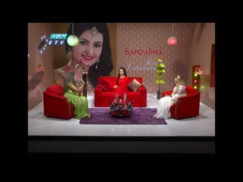 Rup Labonno || রূপ লাবণ্য || Ep-358 || Bindu Kona, Singer || ETV Lifestyle