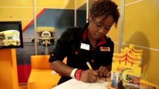 Expo Jamaica 2014: DHL