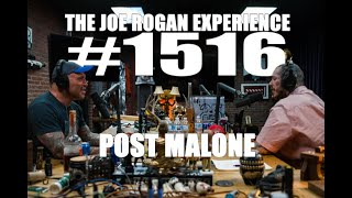 Joe Rogan Experience - Post Malone