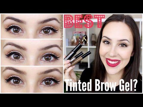 Gimme Brow+ Volumizing Eyebrow Gel by Benefit #2