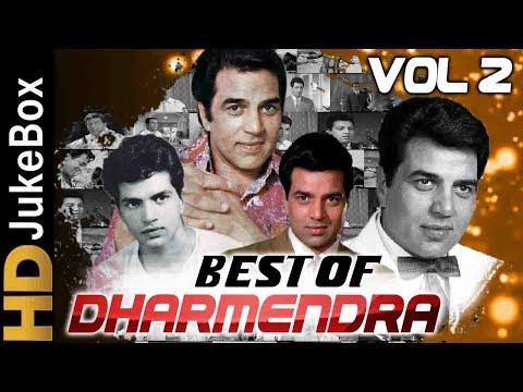 Download Mere Dil Mein Tu - Dharmendra - Saira Banoo