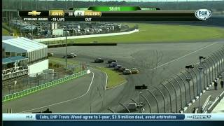 CTSCC - Daytona2014 Full Race